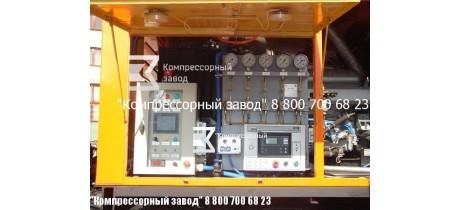 Компрессор СД-9/101